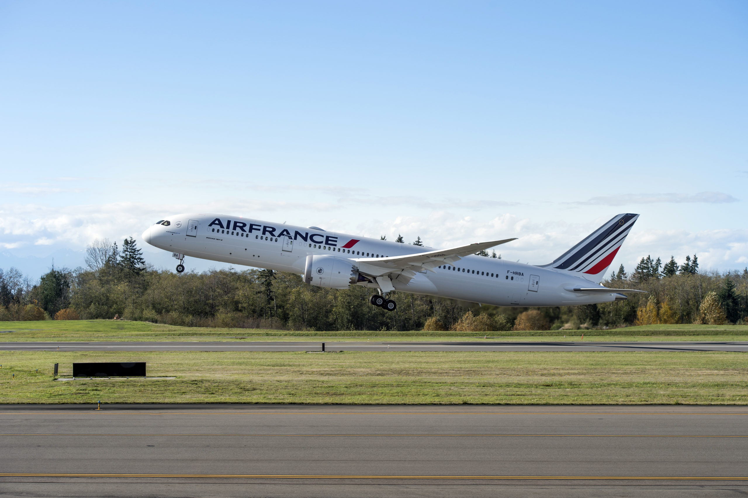 Air France (AFA) 787-8 Assembly and Paint Photo Support *AIR PROMO*THOMPSON MICHAEL H (1659126) rms303337 nef2016 nef2016 nef2016 nef2016 nef2016