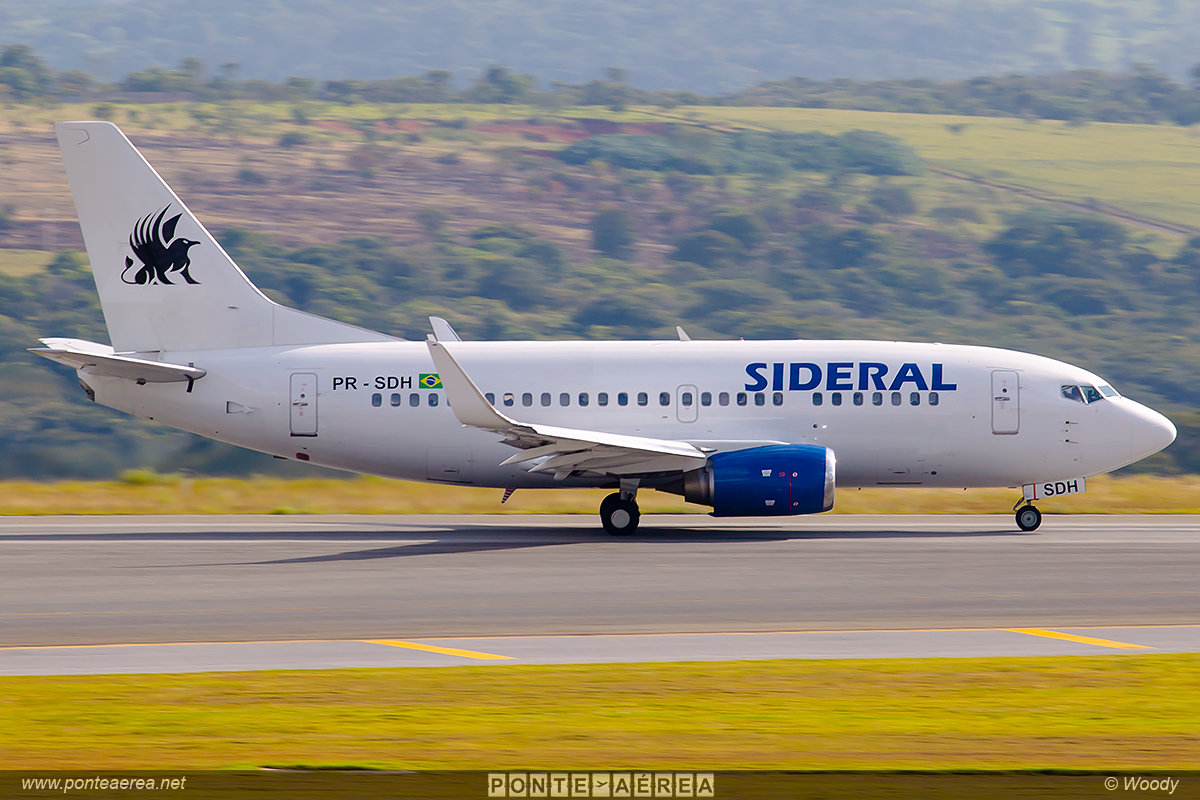 737-500 Sideral
