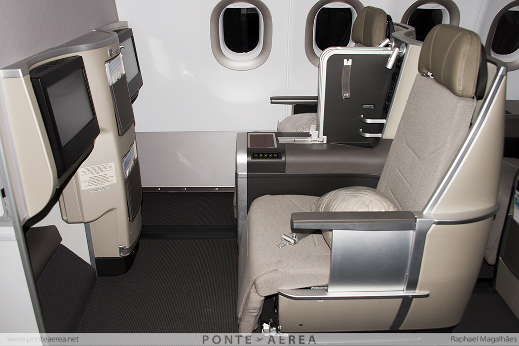 Classe Executiva Business Airbus A321 neo LR TAP Air Portugal CS-TXC 2